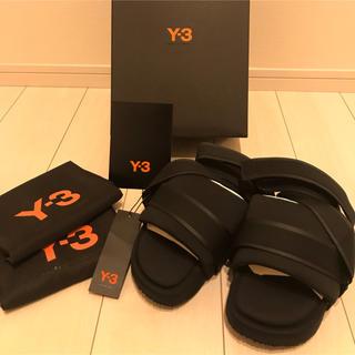 ワイスリー(Y-3)のY-3 SANDAL(サンダル)