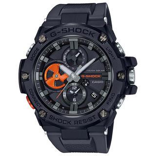 ジーショック(G-SHOCK)のG-SHOCK G-STEEL Bluetooth通信機能 カシオ(腕時計(デジタル))