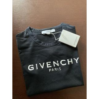 ジバンシィ(GIVENCHY)のGIVENCHY  ロゴ 半袖Tシャツ 12y(Tシャツ(半袖/袖なし))