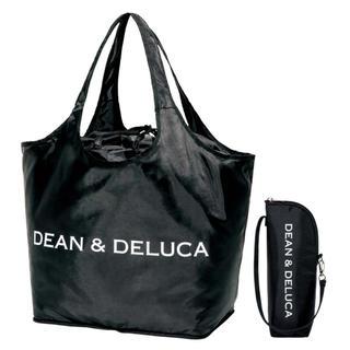 ディーンアンドデルーカ(DEAN & DELUCA)のGLOW 8月号 付録 ディーンアンドデルーカ レジカゴバッグ 保冷ボトルケース(その他)