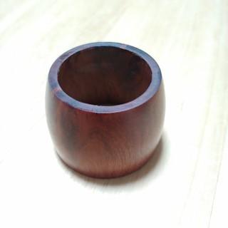 クラリネット 木製リガチャー(クラリネット)