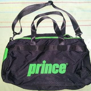 プリンス(Prince)の[prince]ドラムバッグ(ポケットにパッカブル)(ドラムバッグ)