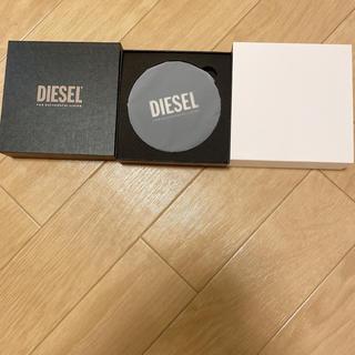 ディーゼル(DIESEL)の非売品 ディーゼル DIESEL ワイヤレスチャージャー 卓上充電器(バッテリー/充電器)