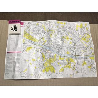 フランフラン(Francfranc)のインテリア小物 フランス 都市マップ(インテリア雑貨)