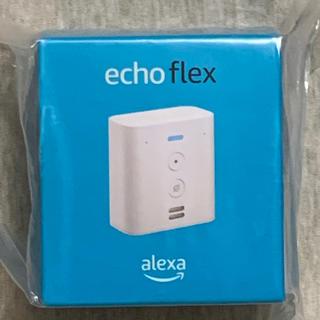 エコー(ECHO)のamazon Echo Flex(スピーカー)