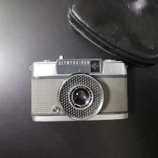 オリンパス(OLYMPUS)のOlympus Pen EE S ハーフフィルムカメラ(フィルムカメラ)
