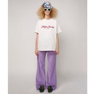 ロンハーマン(Ron Herman)のMARC JACOBS THE LOGO TSHIRT/ザ ロゴ Tシャツ(Tシャツ/カットソー(半袖/袖なし))