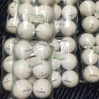 ゴルフボール(1袋6個入り)24球(スポーツ)