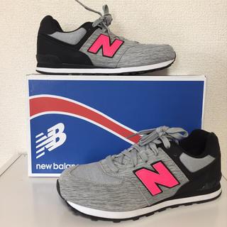 ニューバランス(New Balance)の激レア♡ new balance 574(スニーカー)
