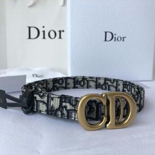 ディオール(Dior)の超美品 Dior デイオール ベルト レディース(ベルト)