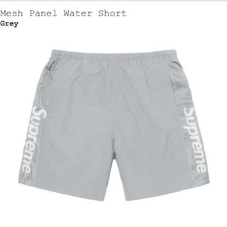 シュプリーム(Supreme)のsupreme Mesh Panel Water Short(水着)