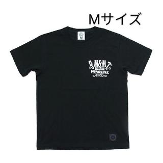 エムアンドエム(M&M)の☆新品未使用☆Tシャツ  【エムアンドエム】(Tシャツ/カットソー(半袖/袖なし))