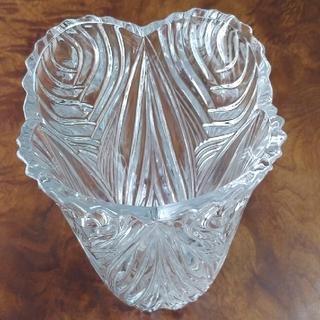 ノリタケ(Noritake)の花瓶 クリスタル ノリタケ(花瓶)
