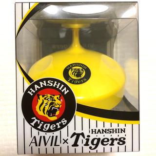 阪神タイガース - 更に値下げ!阪神タイガース シャンプーブラシ(植毛タイプ)新品