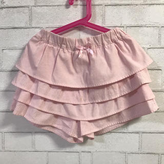 GU - キュロットスカート
