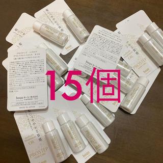 ホーユー(Hoyu)のhoyu プロステップ アウトバストリートメント オイル(オイル/美容液)