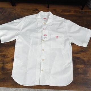 ダントン(DANTON)の新品Danton半袖シャツ「38」(シャツ)