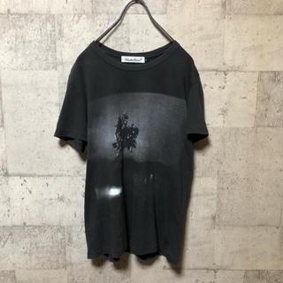 アンダーカバー(UNDERCOVER)のundercover Tシャツ アンダーカバー サイズ2(Tシャツ(半袖/袖なし))