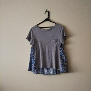 サカイラック(sacai luck)のTシャツ  トップス(Tシャツ(半袖/袖なし))
