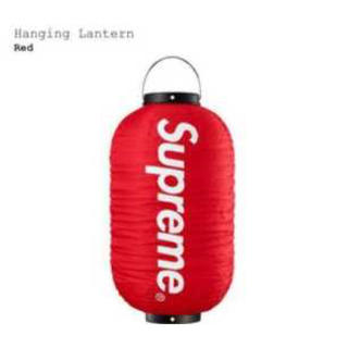 シュプリーム(Supreme)のSupreme Hanging Lantern(ライト/ランタン)
