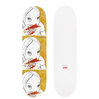 シュプリーム(Supreme)の【新品未使用品】Nose Bleed Skateboard(スケートボード)
