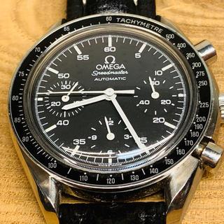 オメガ(OMEGA)のオメガ スピードマスター 腕時計(腕時計(アナログ))