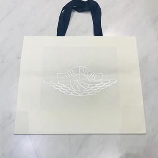 クリスチャンディオール(Christian Dior)のエアディオール ショップ袋 入手困難 ショルダー(その他)