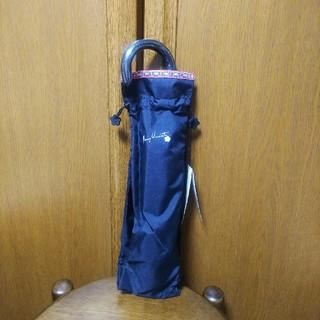 マリークワント(MARY QUANT)のMARY QUANT 折りたたみ傘(傘)