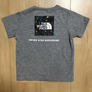 ザノースフェイス(THE NORTH FACE)のノースフェイス キッズ tシャツ(Tシャツ/カットソー)