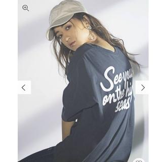 ジェイダ(GYDA)のジェイダみちょぱこらぼMCP BIG Tシャツ(Tシャツ/カットソー(半袖/袖なし))