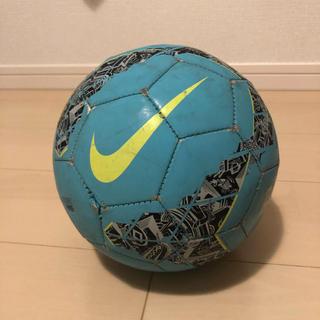ナイキ(NIKE)のサッカーボール 4号(ボール)
