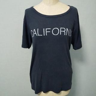 アメリカンラグシー(AMERICAN RAG CIE)のアメリカンラグシー シルク100%Tシャツ(Tシャツ(半袖/袖なし))