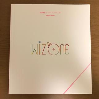 エーケービーフォーティーエイト(AKB48)のIZ*ONE フォトブック(K-POP/アジア)