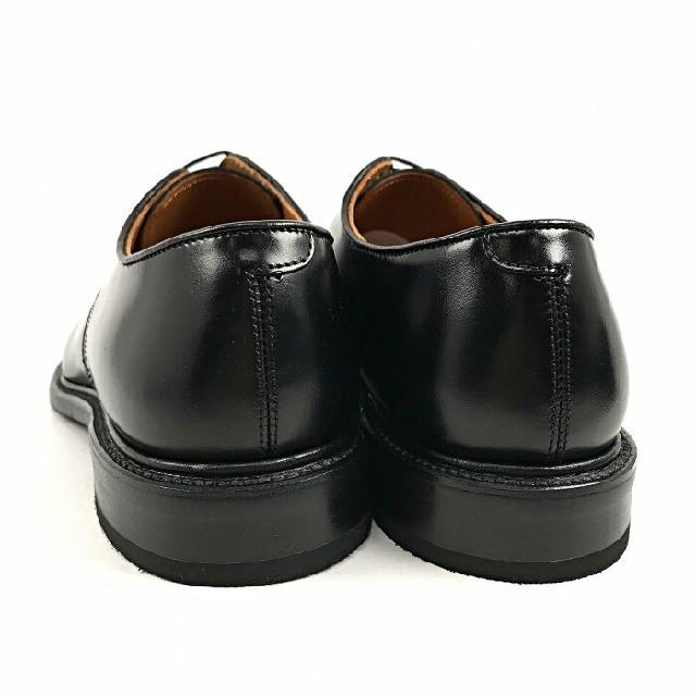REGAL(リーガル)のREGAL Uチップ ビジネスシューズ 日本製 ブラック 06NR   メンズの靴/シューズ(ドレス/ビジネス)の商品写真