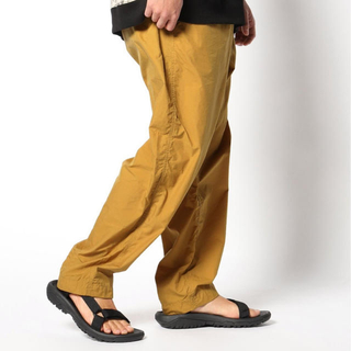 THE NORTH FACE - THE NORTH FACE PPL Shirred Waist Pants