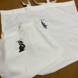 ミナペルホネン(mina perhonen)のミナペルホネン ショップ袋 2セット(ショップ袋)