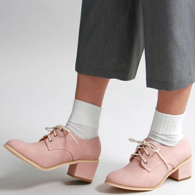 WEGO(ウィゴー)のwego 靴 レディースの靴/シューズ(その他)の
