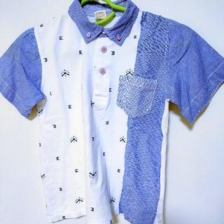 バックナンバー(BACK NUMBER)のbacknumber シャツ(Tシャツ/カットソー)