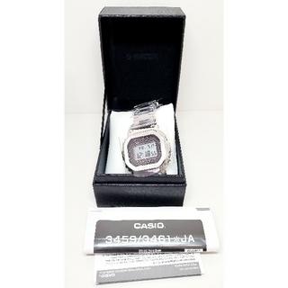 ジーショック(G-SHOCK)の【新品未使用】G-SHOCK GMW-B5000D-1JF(腕時計(デジタル))