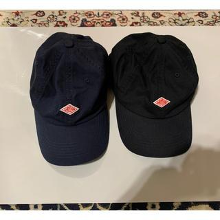 ダントン(DANTON)のダントン キャップ 帽子 DANTON CAP セット ①(キャップ)