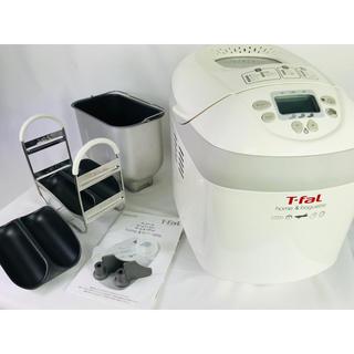 ティファール(T-fal)のティファール ホームベーカリー ホーム&バゲット OW600370 パン焼き器(ホームベーカリー)