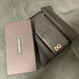 ドルチェアンドガッバーナ(DOLCE&GABBANA)のDOLCE&GABBNA 財布(財布)