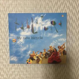 タブラトゥーラ 新しい自転車(宗教音楽)