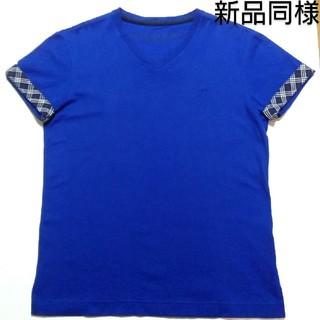 ブラックレーベルクレストブリッジ(BLACK LABEL CRESTBRIDGE)の🖤人気作デザインTシャツ🖤新品同様🖤(Tシャツ/カットソー(半袖/袖なし))