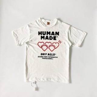 ジーディーシー(GDC)のGDC HUMAN MADE Tシャツ(Tシャツ(半袖/袖なし))