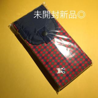 ファミリア(familiar)の【匿名配送!新品】ファミリア☆エコバッグ(その他)