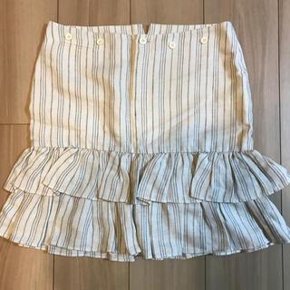 ラルフローレン(Ralph Lauren)のミニスカート(ミニスカート)