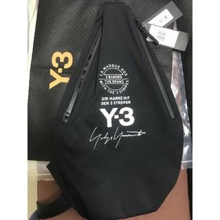 Y-3 -  Y-3スポーツショルダーバッグ