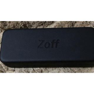 Zoff - メガネケース