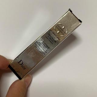 ディオール(Dior)の【新品】Dior ディオールショウ マキシマイザー 3D 001 ミニサイズ(マスカラ下地/トップコート)